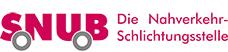 Logo Schlichungsstelle